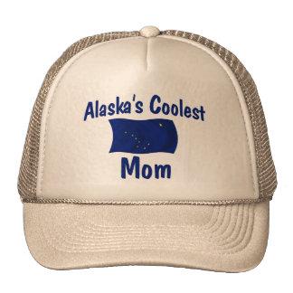 La mamá más fresca de Alaska Gorro