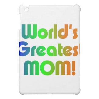 La mamá más grande del mundo