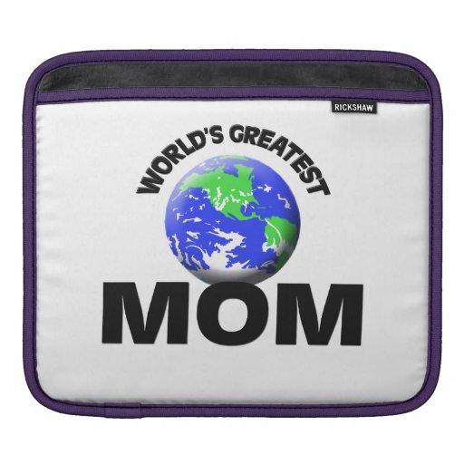 La mamá más grande del mundo funda para iPads