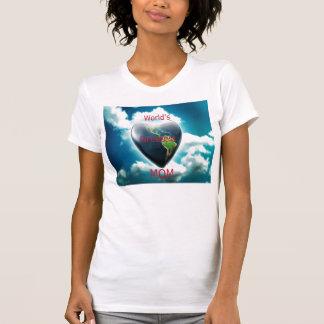 La MAMÁ más grande del mundo Tee Shirt
