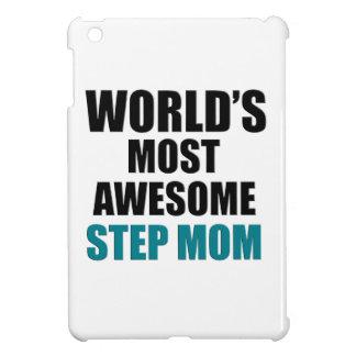 La mamá más grande del paso del mundo