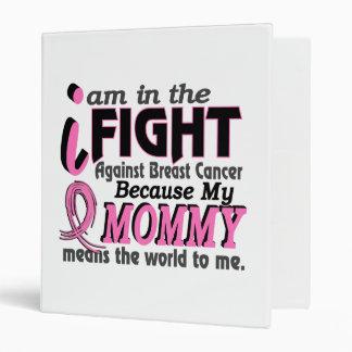 """La mamá significa el mundo a mí cáncer de pecho carpeta 1"""""""