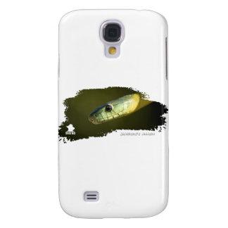 La mamba 01 de Jameson Funda Para Galaxy S4