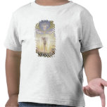 La mañana, c.1808-9 camiseta