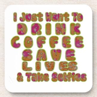 La mañana I apenas quiere beber vidas de la Posavaso