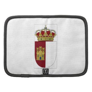 La Mancha (España) de Castilla Organizadores