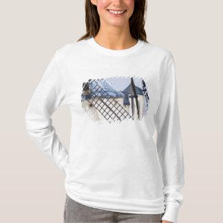 La Mancha, Spain. Don Quixote famously tilted at T-Shirt