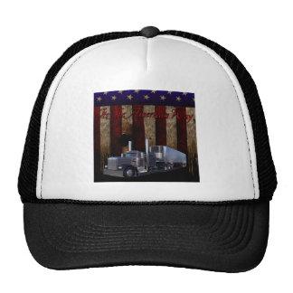 La manera americana gorra