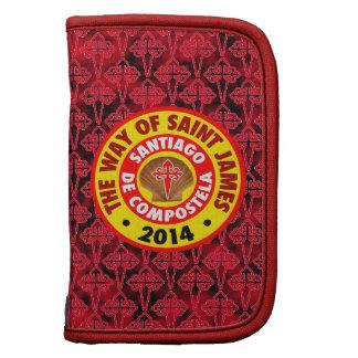 La manera de San Jaime 2014 Planificador