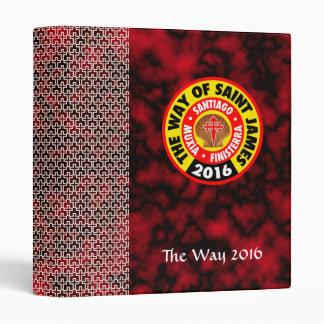 """La manera de San Jaime 2016 Carpeta 1"""""""