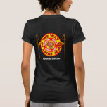 La manera de San Jaime Camiseta