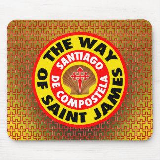 La manera de San Jaime Tapetes De Raton