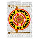 La manera de San Jaime Tarjetas