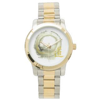 La manera en el oro - Enso Relojes