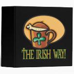 La manera irlandesa