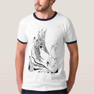 La mano de dios camisas