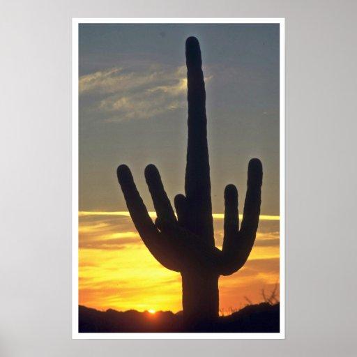 La mano de las naturalezas impresiones