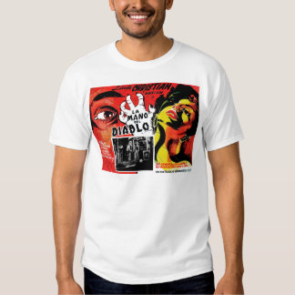 La Mano Del Diablo T-Shirt
