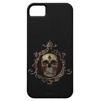 La mano del hombre muerto iPhone 5 carcasas