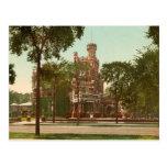 La mansión de Palmer un icono perdido de Chicago