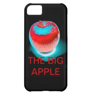 la manzana grande