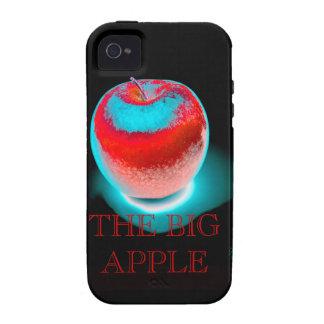 la manzana grande Case-Mate iPhone 4 funda