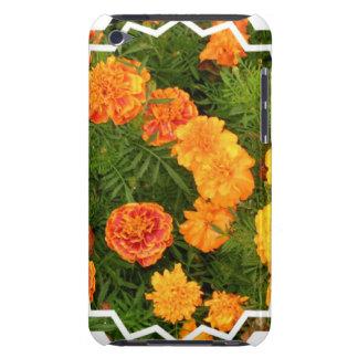 La maravilla florece la caja de iTouch iPod Touch Cárcasas