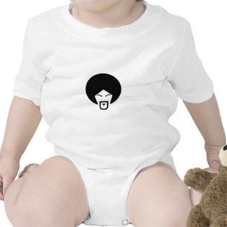 La marca del Afro Camisetas