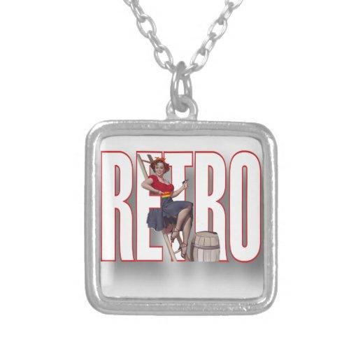 La marca RETRA Collares