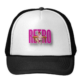 La marca RETRA Gorra
