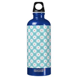 La margarita BPA de las azules turquesas y del