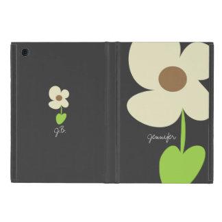 La margarita del zen personalizó caja del iPad de iPad Mini Cárcasas