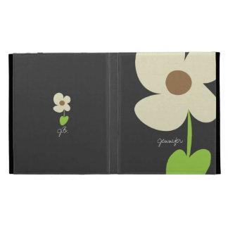 La margarita del zen personalizó el folio de Casea