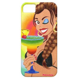 La Margarita iPhone SE/5/5s Case