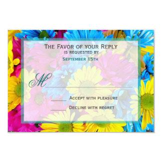 La margarita rosada de Gerber del trullo florece Comunicados Personalizados
