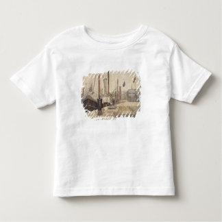 La Maria at Honfleur, 1886 Toddler T-shirt