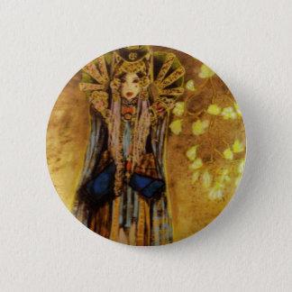 la mariée chinoise pinback button
