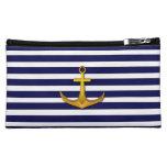 La marina de guerra raya el bolso de Bagettes