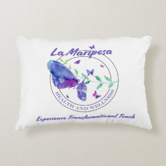 La Mariposa Accent Pillow