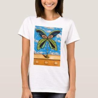 La mariposa más grande playera