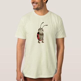 La mariquita masculina de Francisco de la vida del Camisas