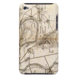 La Marne iPod Case-Mate Cases