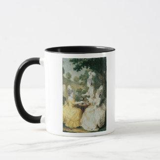 La Marquise de Montesson Mug
