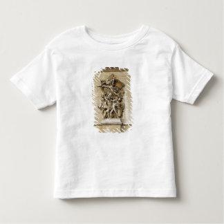 La Marseillaise Toddler T-shirt
