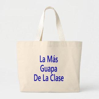 La Mas Guapa De La Clase Bolsa