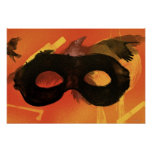 La máscara 2 del guardabosques solitario poster