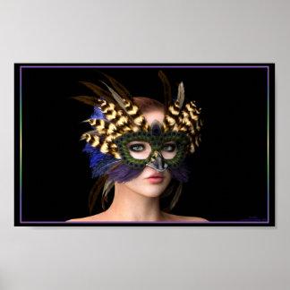 La máscara 2 póster