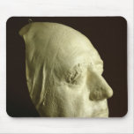 La máscara de Goethe, 1807 Tapetes De Raton
