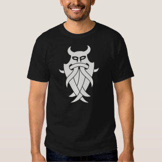 La máscara de Odin Camisas