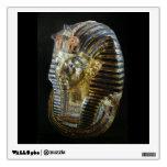 La máscara de oro de Tutankhamun